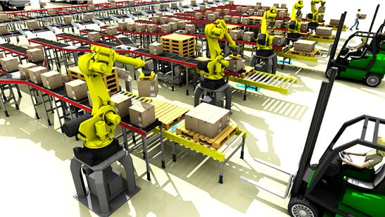 シミュレーション 製造業 物理業 検証