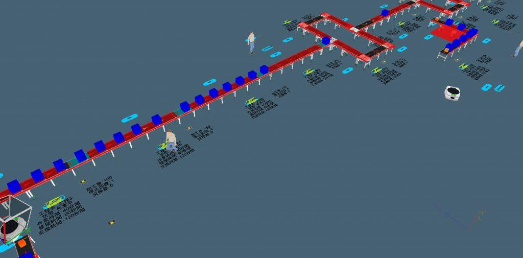 シミュレーション デジタルツイン Emulate3D