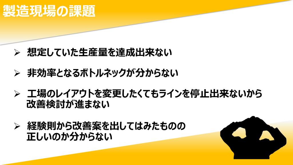 製造業 IoT 働き方改革 日本ものづくりワールド