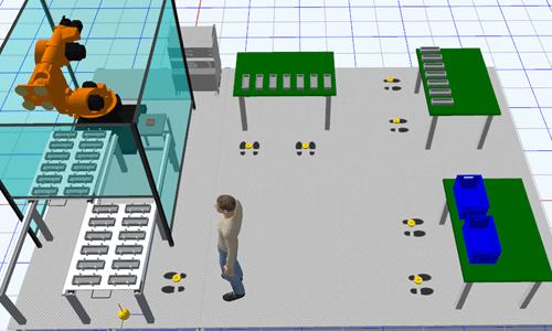 工程 シミュレーション エミュレーション