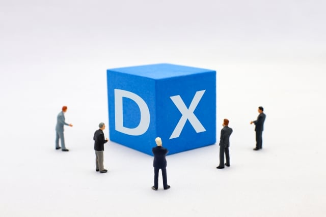 DX IoTプラットフォーム
