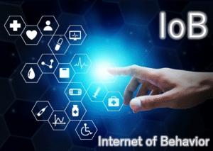 IoB,IoT,ITトレンド,インターネット