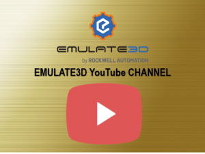 Emulate3D YouTube ITAGE