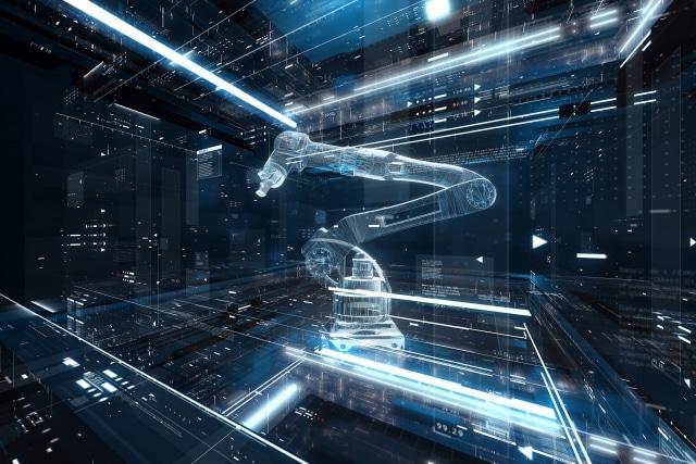 デジタルツイン デジタル 工場 製造業 DX