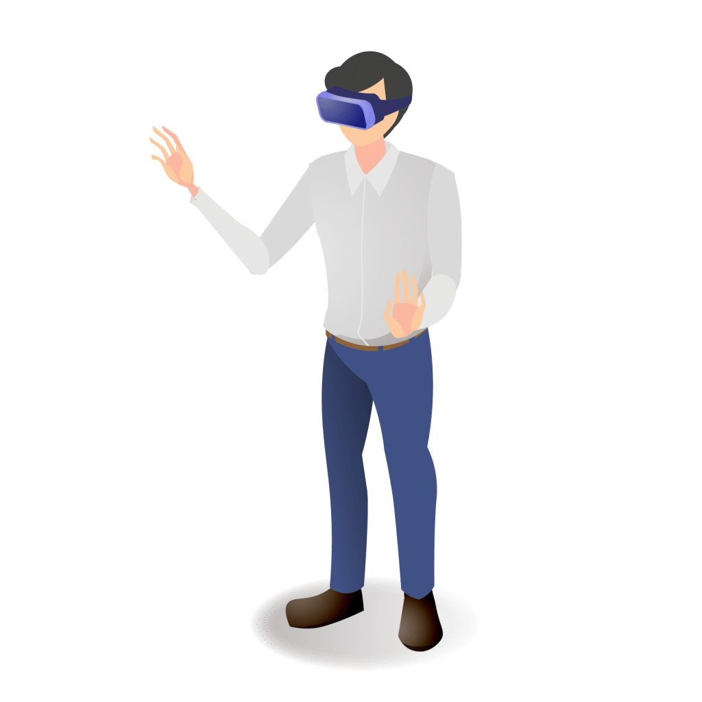 VR プレゼンテーション プレゼン