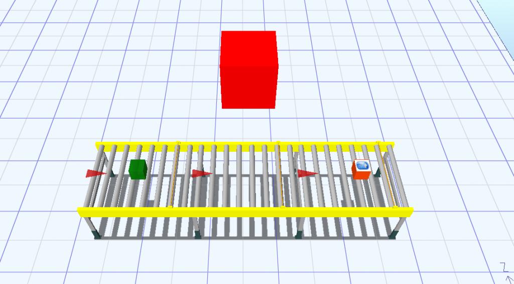 Emulate3D 作成するモデル