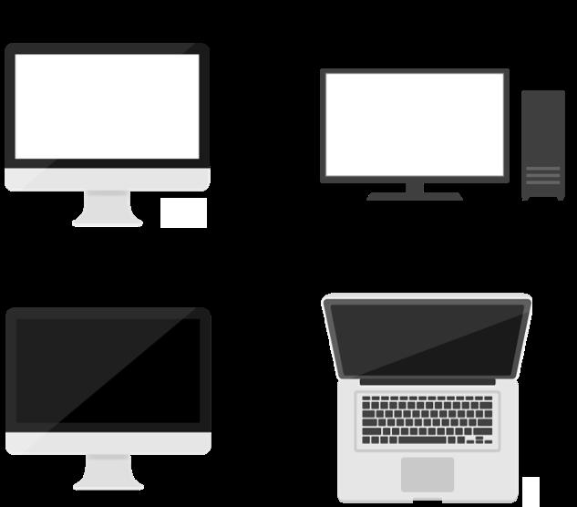 PaaS PC パソコン