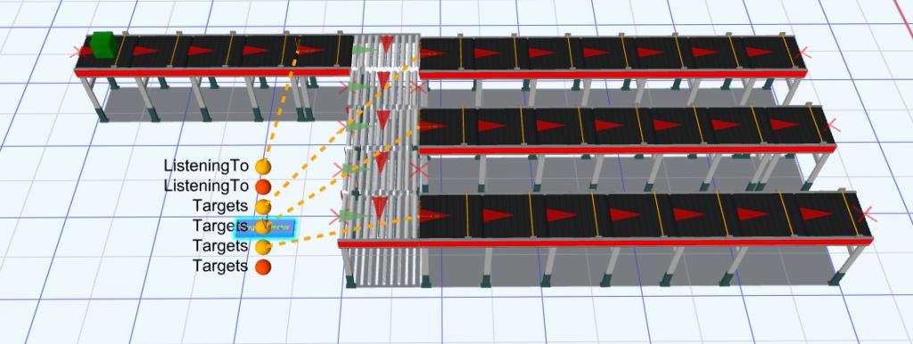 Emulate3D TargetSelector