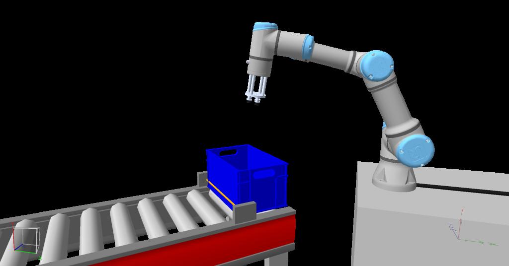 ピッキング 倉庫 ロボット